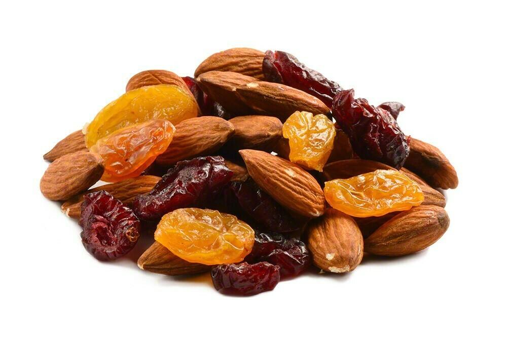 Antioxidants Trail Mix