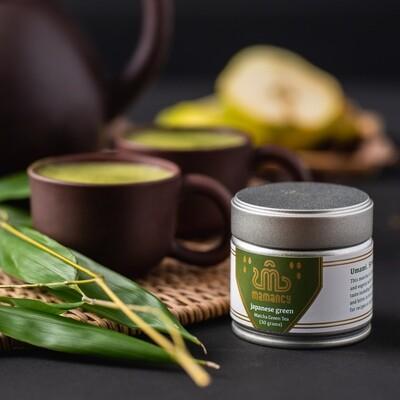 Japanese Green Tea Matcha