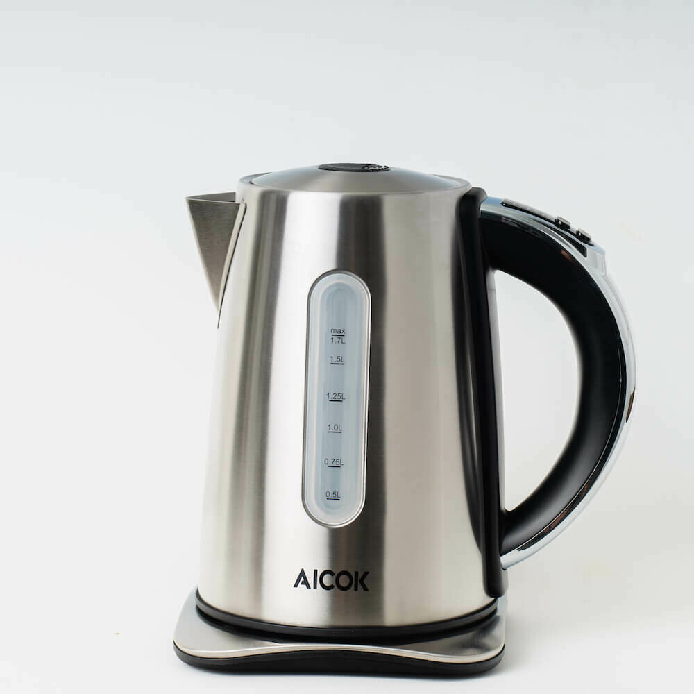 Electric kettle, Aicok