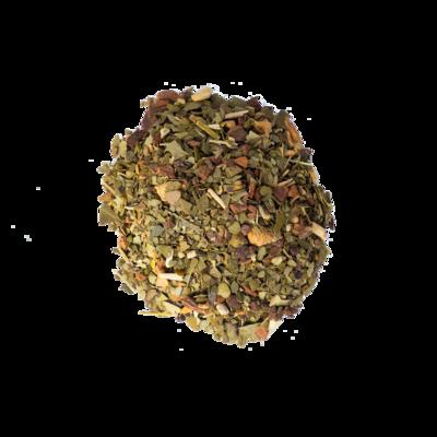Green Mate Chai