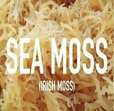 Sea Moss Add On