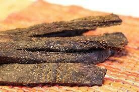South African Classic Biltong  Slabs (Beef Jerky)