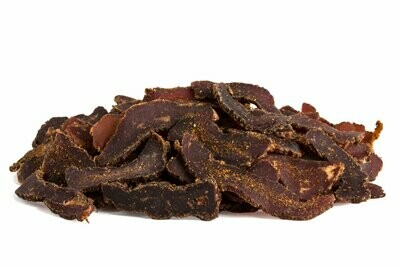 South African Peri Peri Biltong  SnackPak (Spicy Beef Jerky)