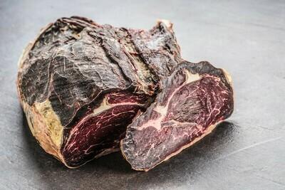 APU Dry Aged Premium USDA Choice Top Sirloin Center Cut Steak - 2.5 lbs (4 x 1.5