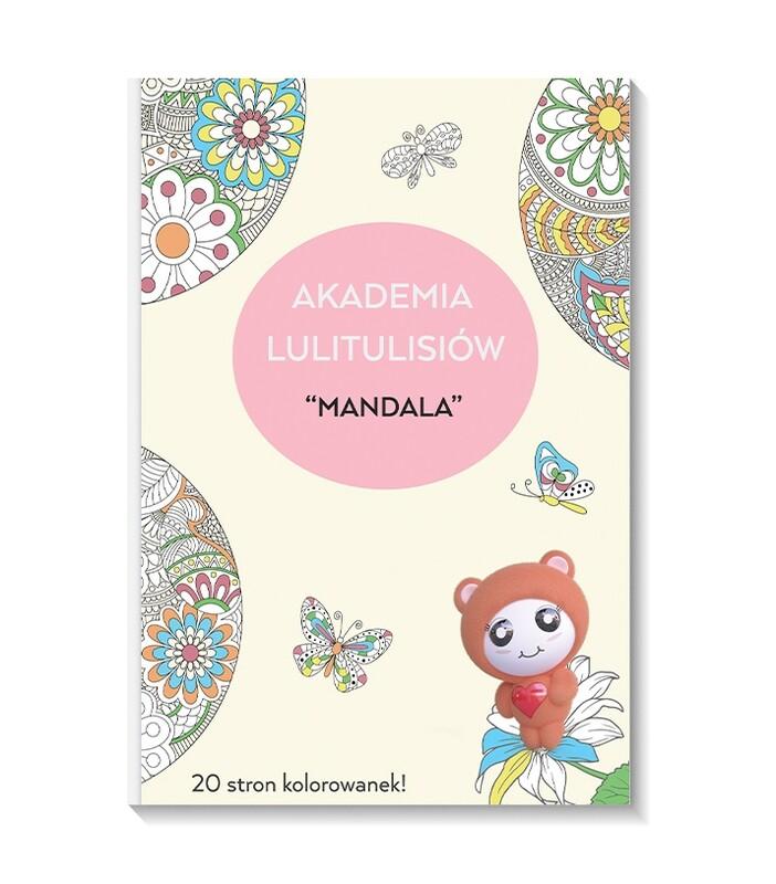 "Karty Pracy: ""Mandala"""