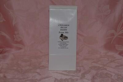 Cinnamon Pecan Raisin Scone Mix