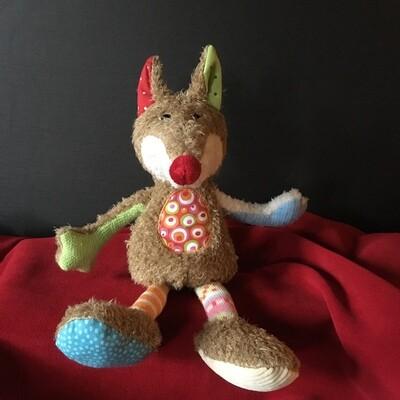 Lil' Fox Stuffed Toy