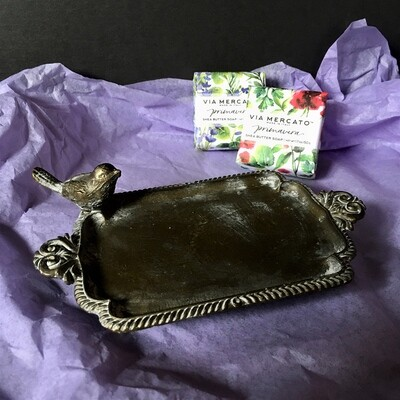 Enchanted Garden Soap Set