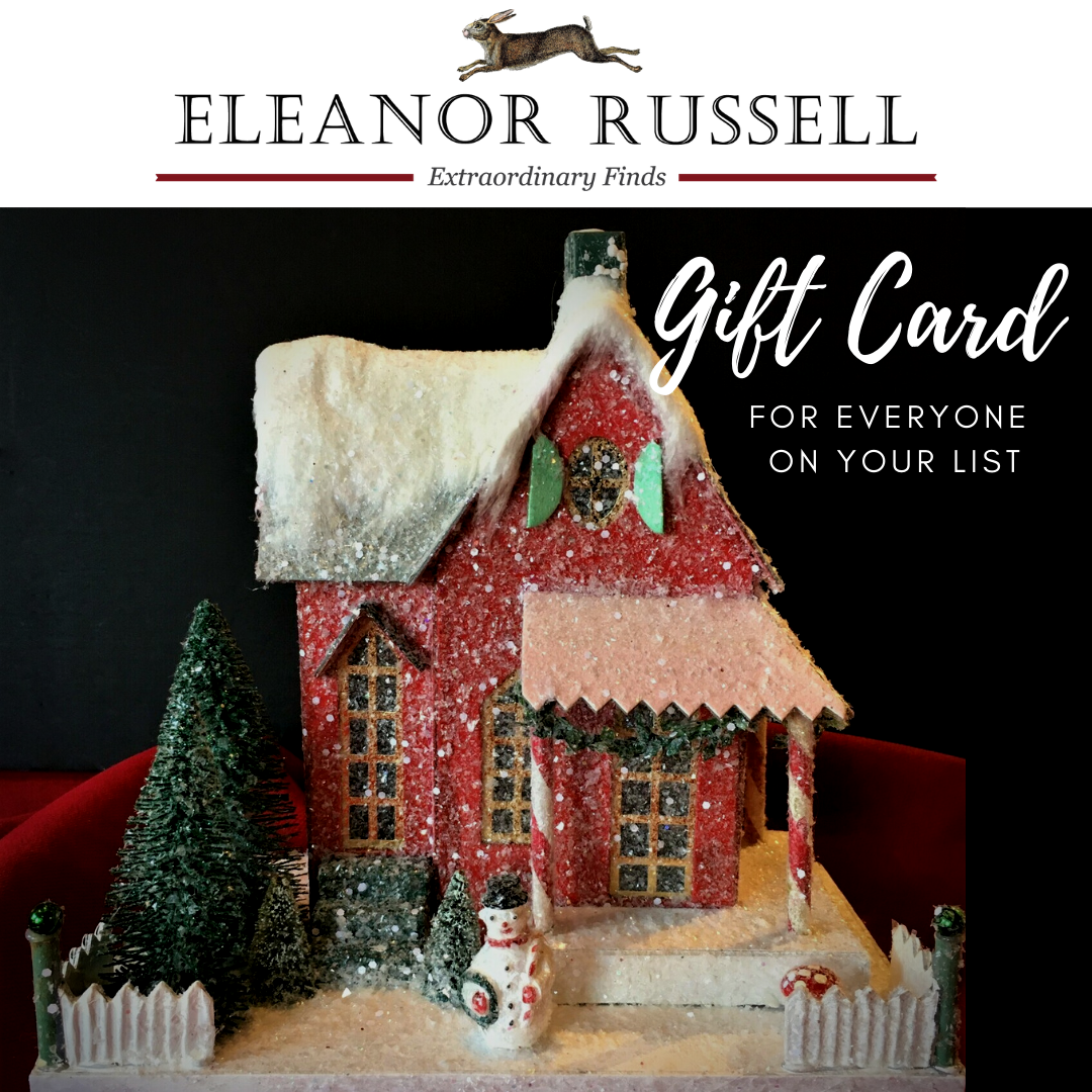Eleanor Russell Gift Card