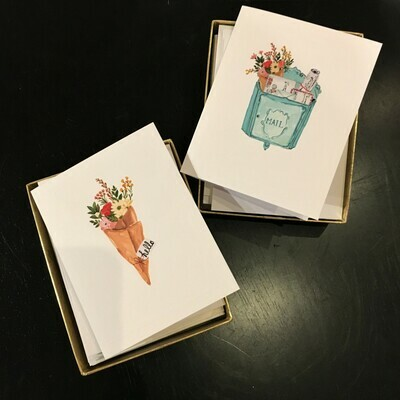 All Occasions Boxed Notecard Set