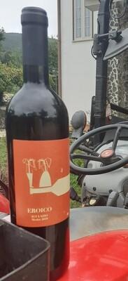 EROICO -  Vino Rosso IGT 2019 -lt. 0,75