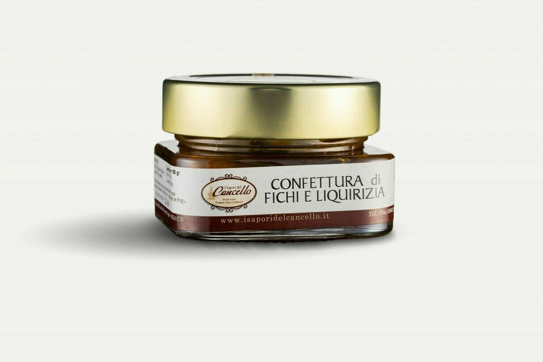 CONFETTURA FICHI & LIQUIRIZIA
