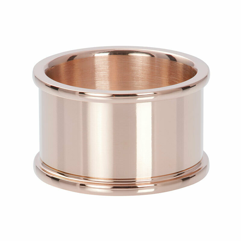 iXXXi basisring  - 12 mm rosé