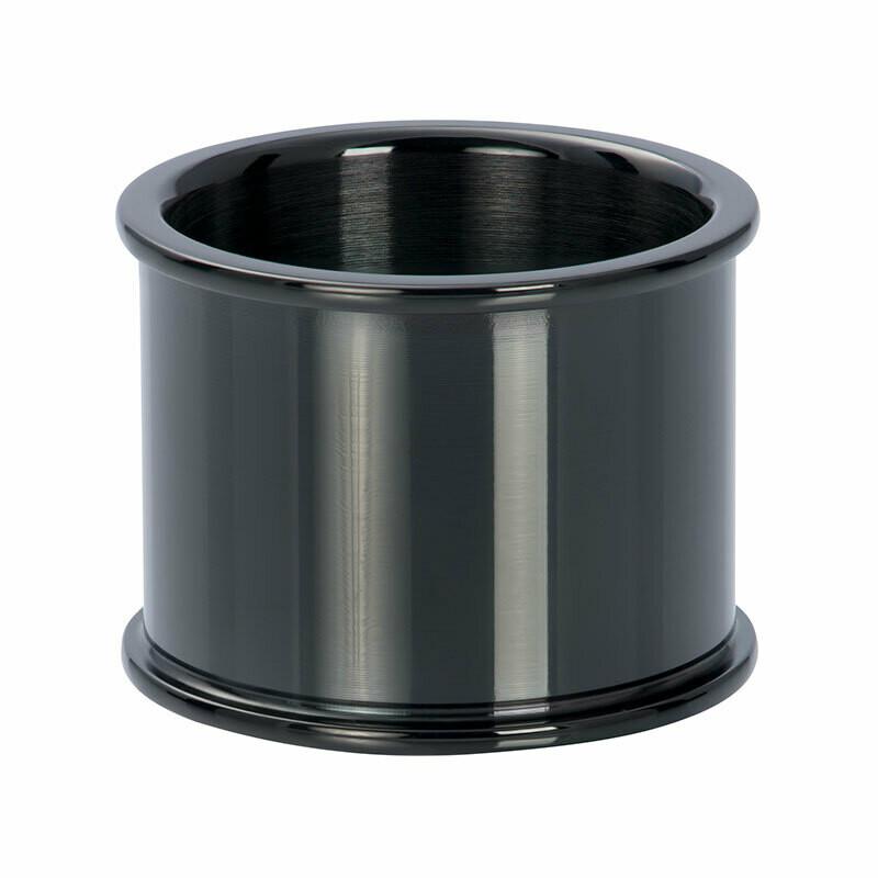 iXXXi basisring  - 16 mm zwart