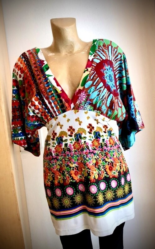 Tops And Knitwear
