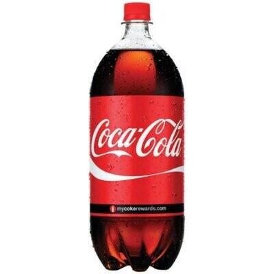 2-liter Coke