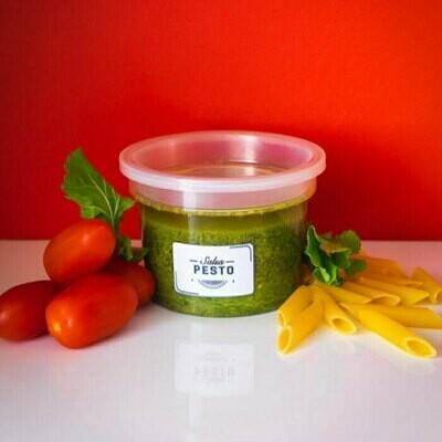 Salsa Pesto para Pastas