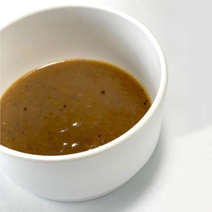 Salsa Demi-Glace