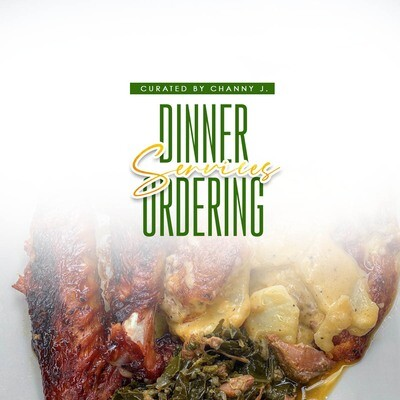 Dinner Catering Services