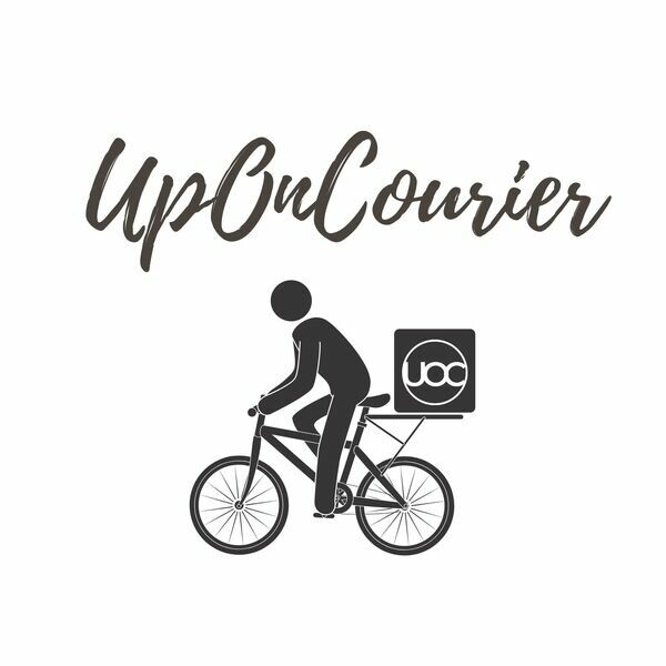UpOnCourier