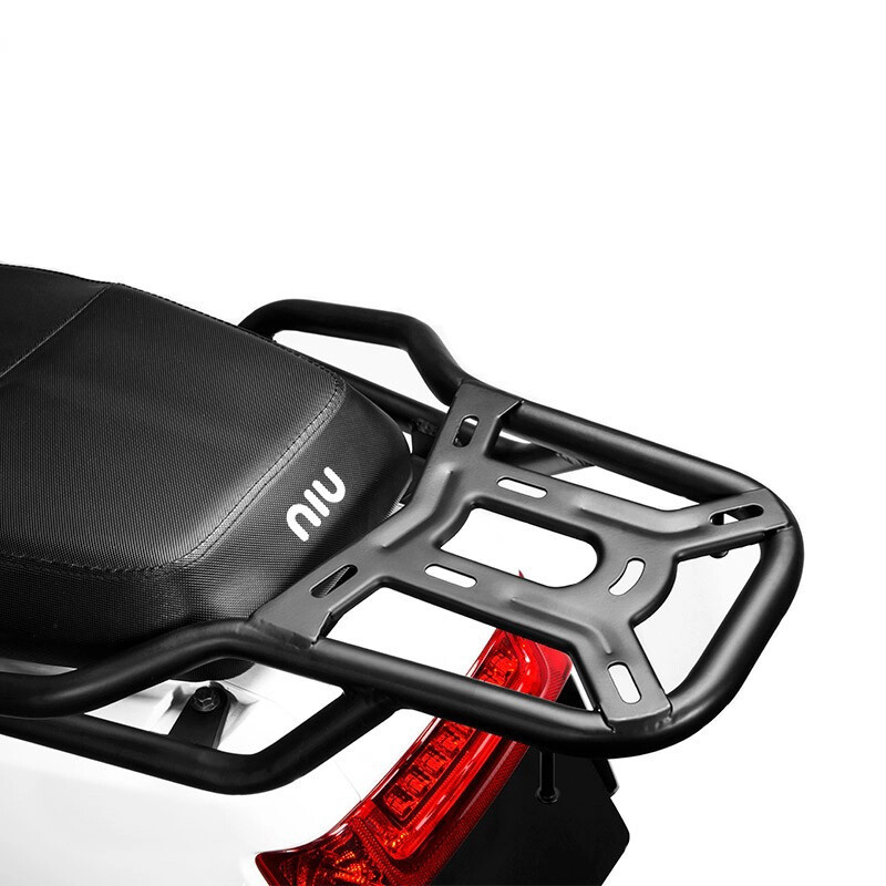 NIU NQi Series rear rack