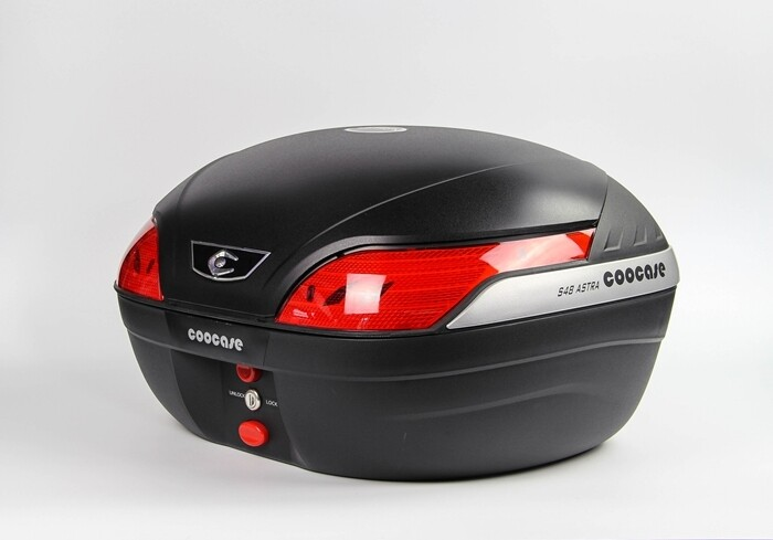 Topcase S48 Astra