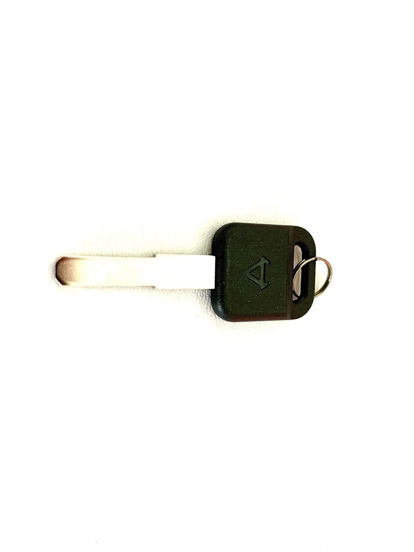 Blank key for NIU NQi Series