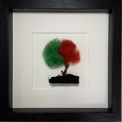 County Colours: Mayo