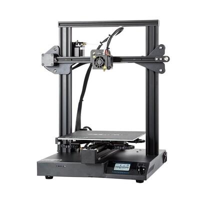 3D Εκτυπωτής CR 20