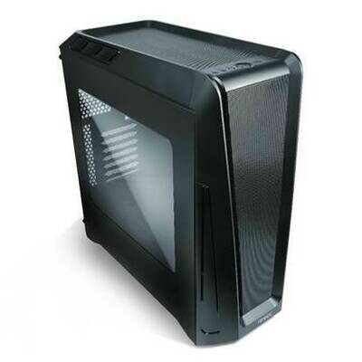 CASE ANTEC GX1200 Window Gamers Series (ANTGX1200W)