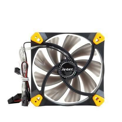 ANTEC TrueQuiet 140 Case Fan (ANTTQ140)