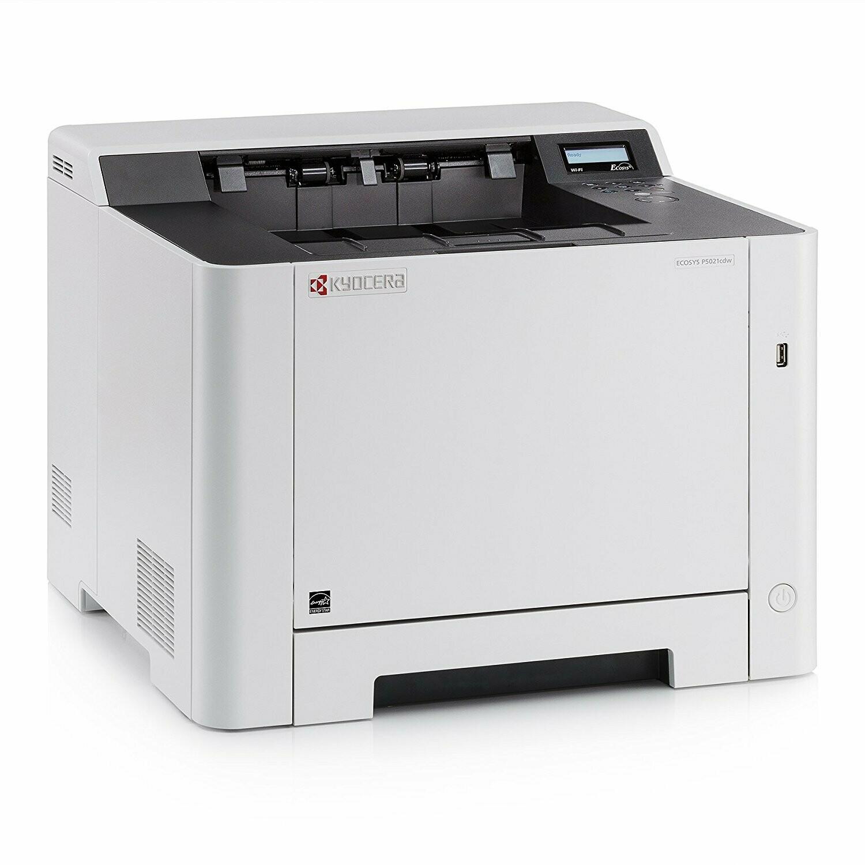 KYOCERA ECOSYS P5021cdw  A4 laser printer