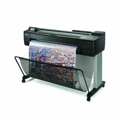 HP DesignJet T830 eMFP (36-in or 914 mm) 2Y Warranty