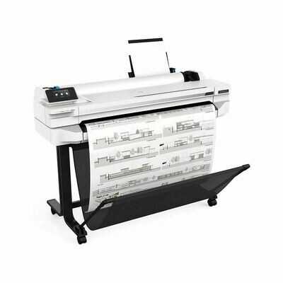 HP DesignJet T530 Printer (36-in or 914mm)