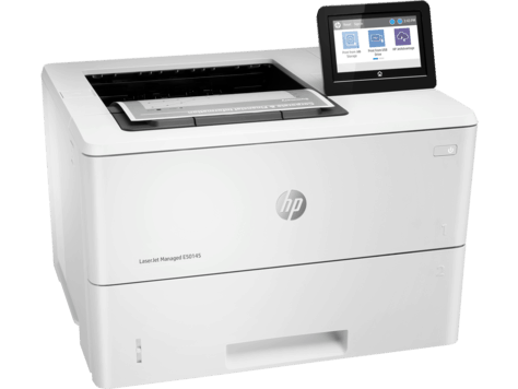 ​HP LaserJet Managed E50145dn​