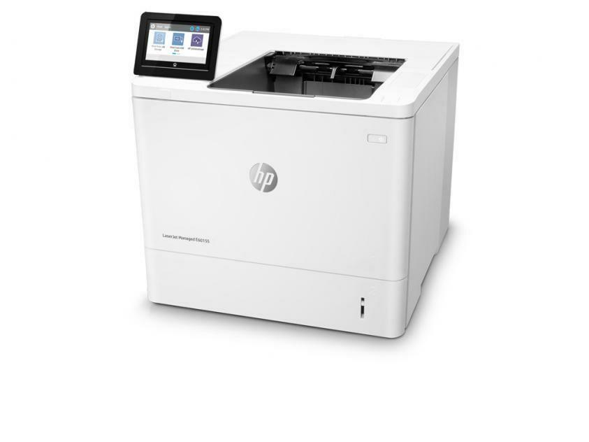 HP LaserJet Managed E60155dn