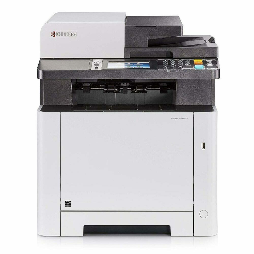 KYOCERA ECOSYS M5526cdw A4 Color