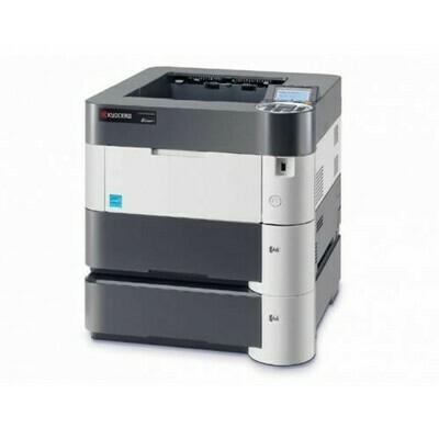 KYOCERA Printer P3055DN Mono Laser (ref)