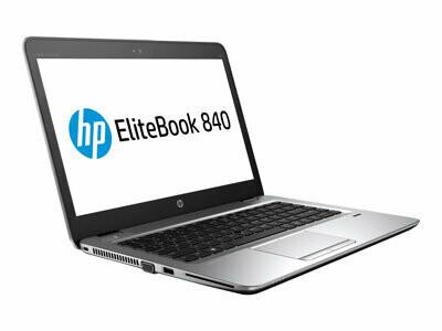 HP Elitebook 840 G3 i7-6600U/8GB/256GB SSD