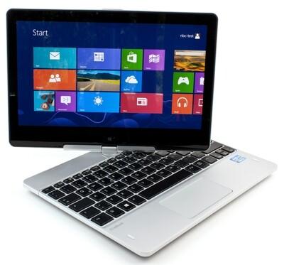 HP Elitebook Revolve 810 G3 i5-5300U/8GB/128GB SSD M.2 *TouchScreen*