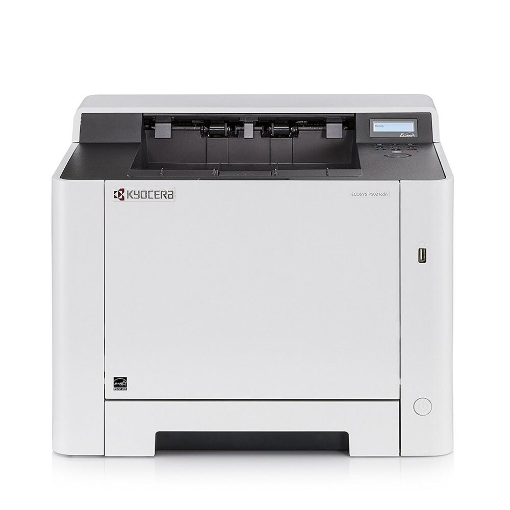 KYOCERA ECOSYS P5021cdn Color Laser printer