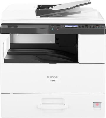 Φωτοτυπικό RICOH Mono Laser MFP  M2701 BW