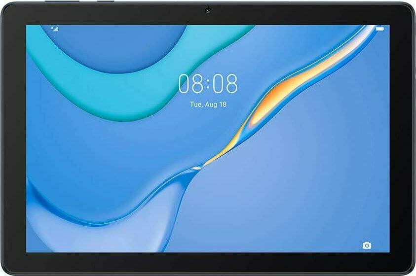 "HUAWEI MatePad T10 - Tablet - 9.7"" - WiFi - 32 GB - Μπλε"