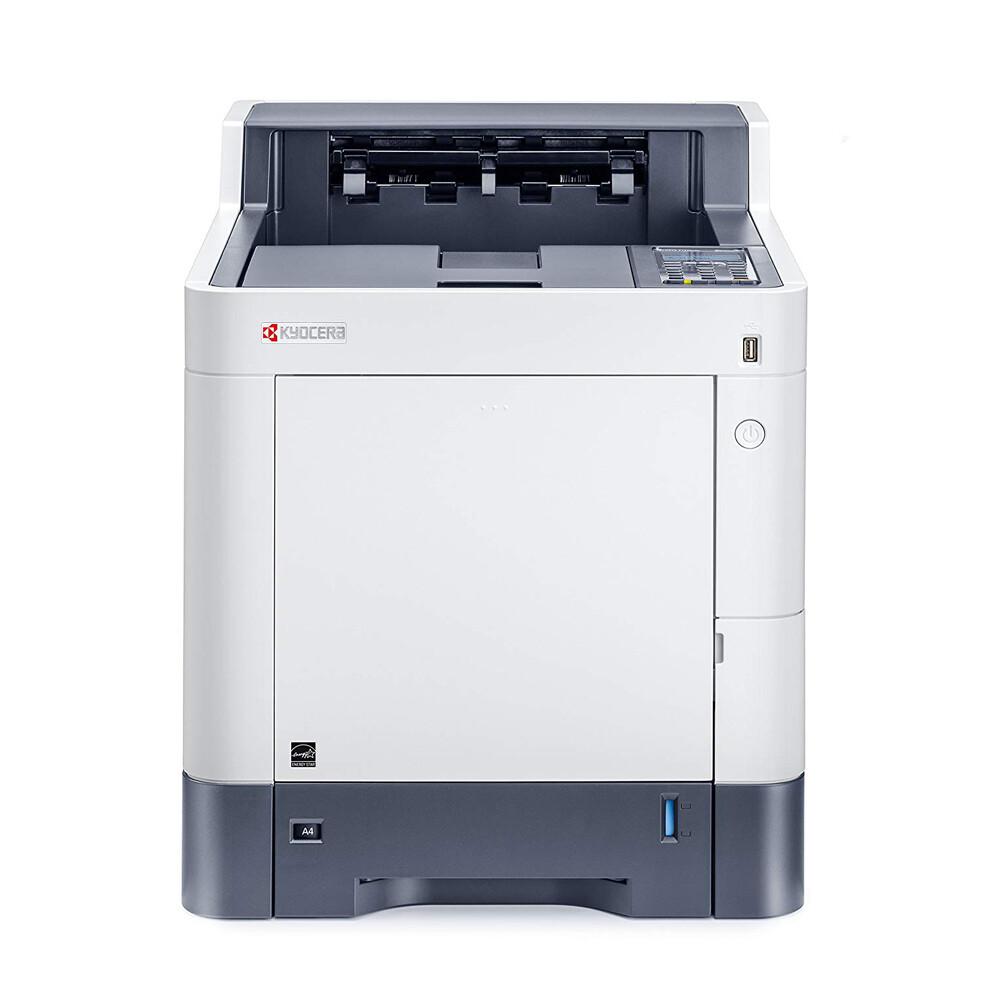 KYOCERA ECOSYS P7240cdn color laser printer (ref)