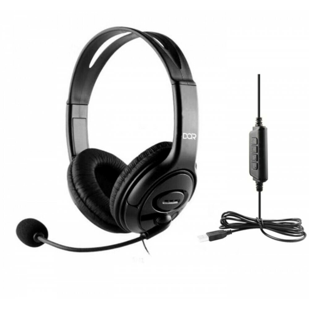 HEADSET DQR