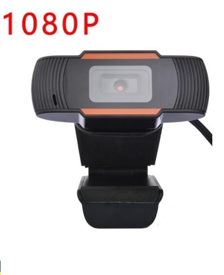 Web Camera HD 1080P