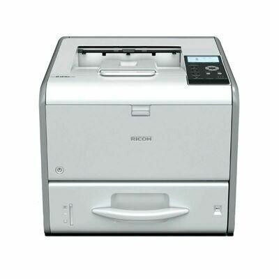 RICOH Mono A4 Laser Printer  SP 3600dn MTX +MPS