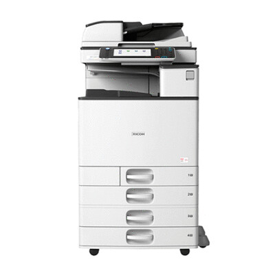 RICOH Color A4 Laser MFP MP C 2003 SP