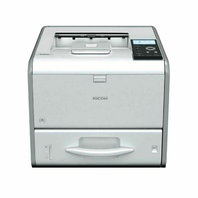 RICOH Mono A4 Laser Printer SP 3600dn MTX
