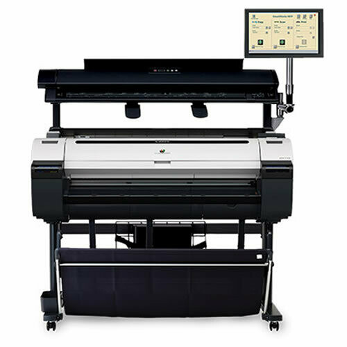 CANON Plotter  IPF770+scanner M40 (MTX )